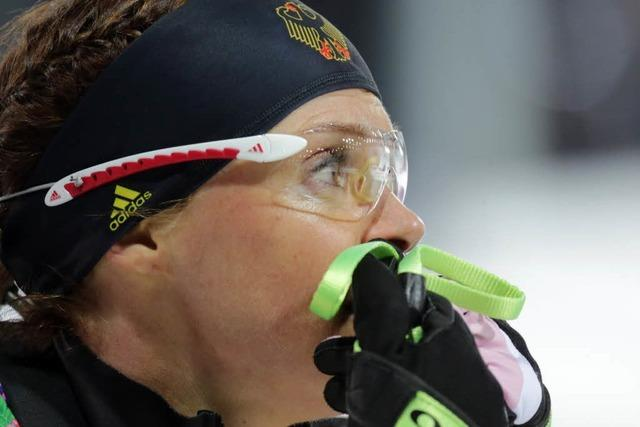 Sachenbacher-Stehle: Doping-Affäre wird zum Krimi