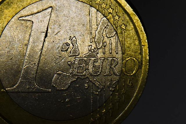 Freiburger Ökonom: Eurokrise ist längst nicht vorbei