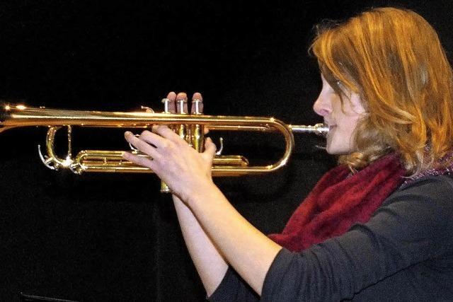 Schüler der Musikschule Südschwarzwald im Konzert