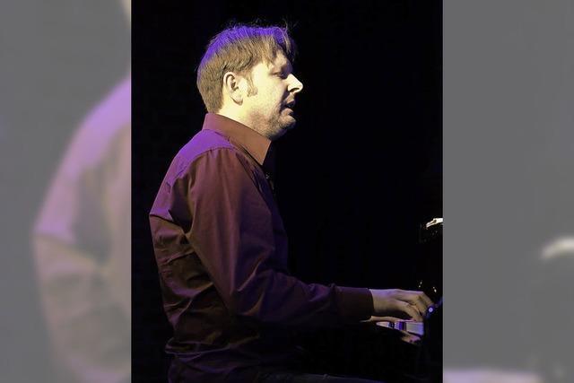 Jazz Night mit Andy Herrmann, Arne Huber und Rick Hollander