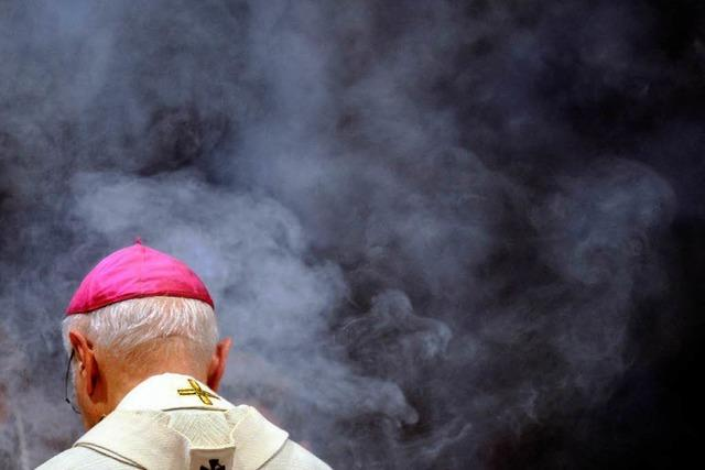 Freiburger Seelsorger fordern Mitsprache bei Bischofswahl