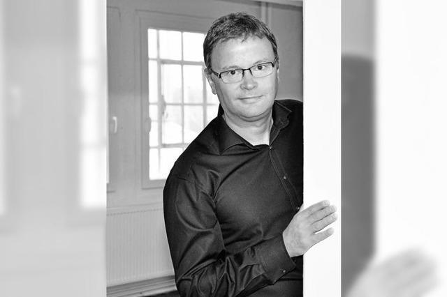 """Vortrag von Peter Brunnert in Lörrach:""""Höhenangst – Das Leben ist kein Schnupperkurs!"""""""