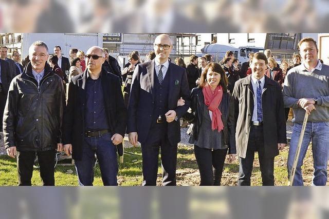 Ettenheimer Softwareunternehmen Bellin investiert drei Millionen Euro in Erweiterung