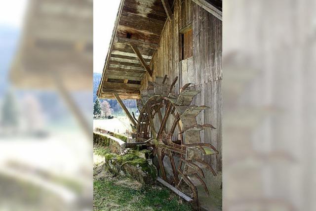 Kein Geld für Sanierung der Mühle