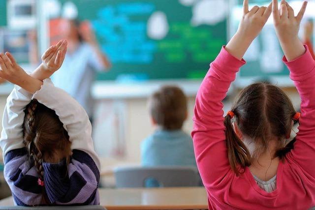 Wer wird Schulleiter? Künftig dürfen mehr mitreden