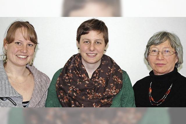 Anna Kisner neue Chefin