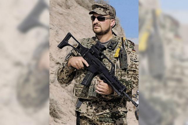 Afghanistan - das Land zwischen den Kampfeinsätzen