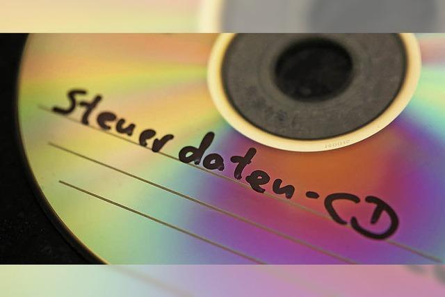 Gericht gegen Routine-Ankauf von Steuer-CDs