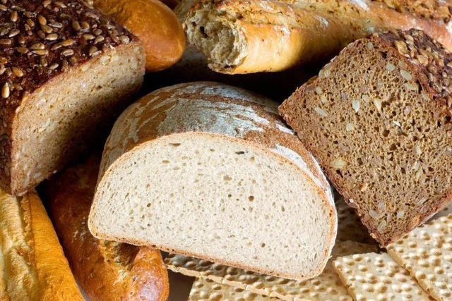 Das krustenlose Brot