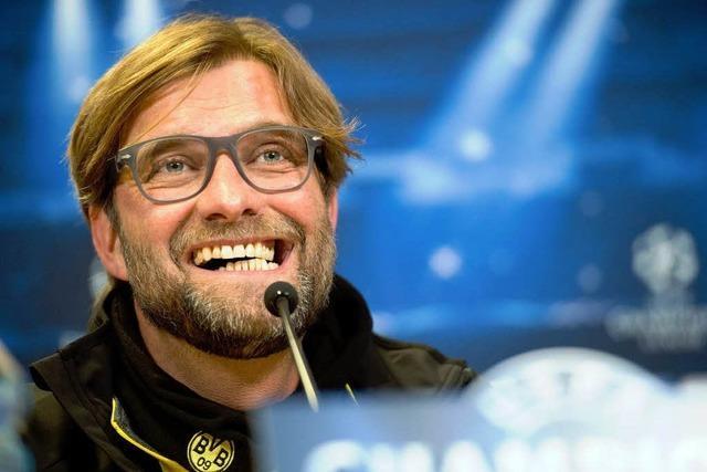 Teil II der Hinspiele des Champions-League Achtelfinals