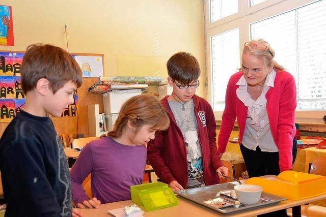 Mambergschule wird Außenstelle der Ihringer Gemeinschaftsschule