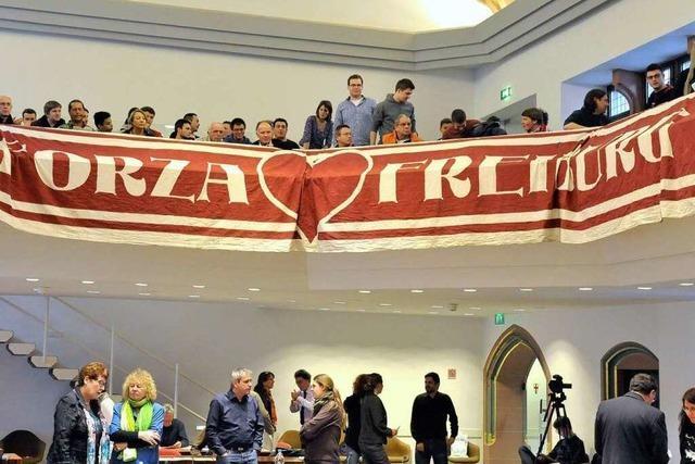 Gemeinderat beschließt Detailanalyse des Wolfswinkels