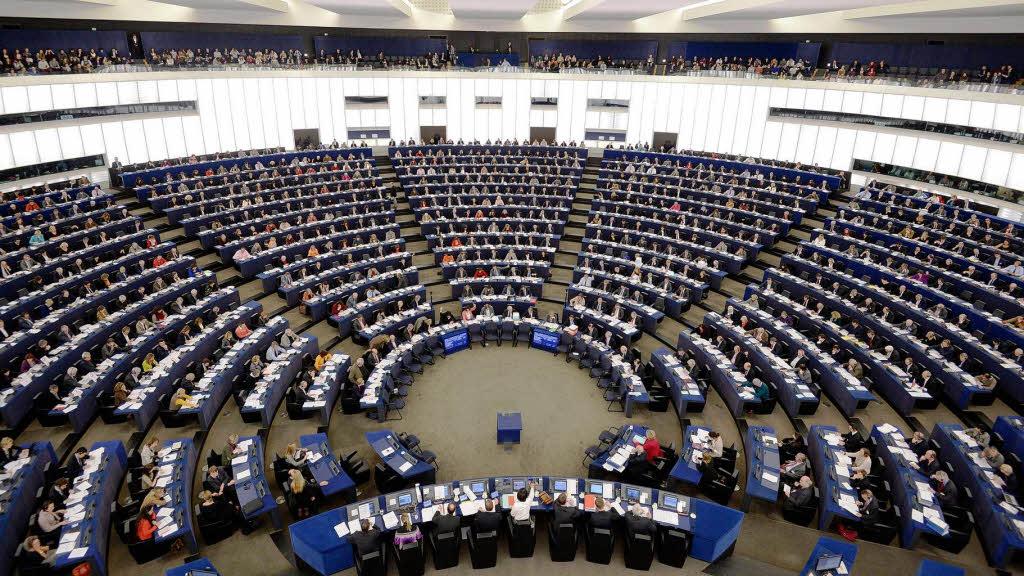 Europawahl 5 Prozent Hürde