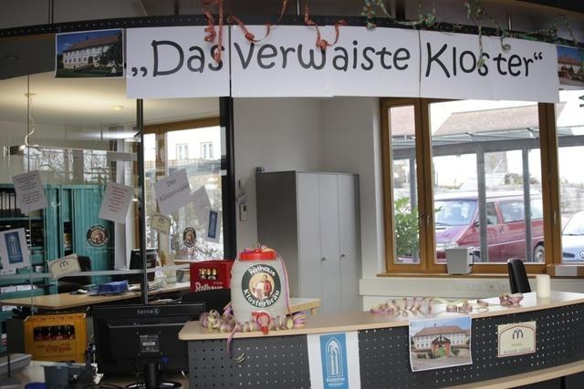 Fotos: Schmutziger Donnerstag in Ühlingen-Birkendorf