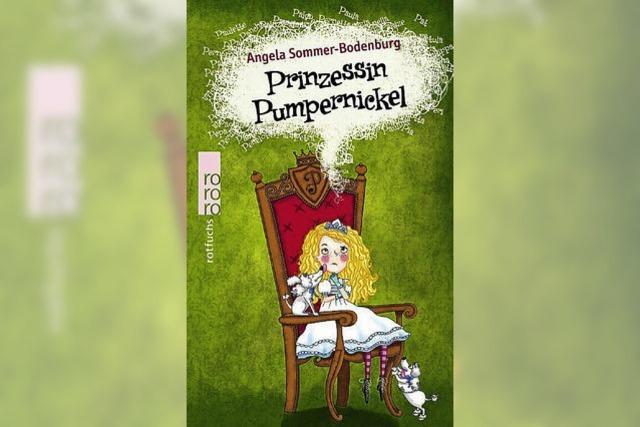 BUCHTIPP: P wie Prinzessin