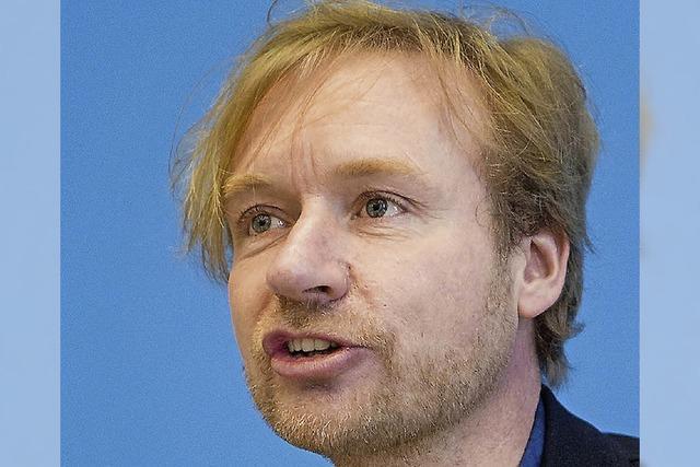Tim Renner wird Kulturstaatssekretär: Mehr als eine Personalie