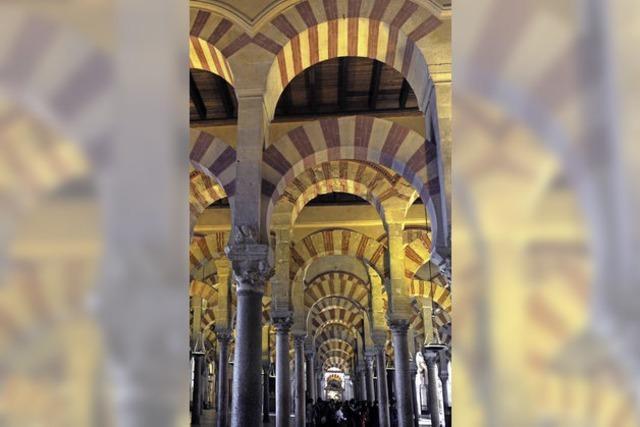 Mezquita in Córdoba - Kirche oder Moschee?