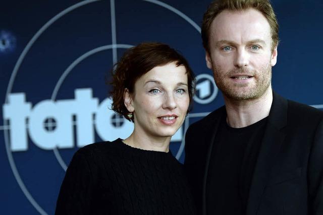 Tatort aus Berlin bekommt zwei neue Kommissare