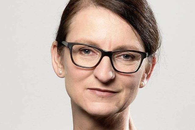 Schule für Gestaltung: Ursula Gysin übernimmt Direktion