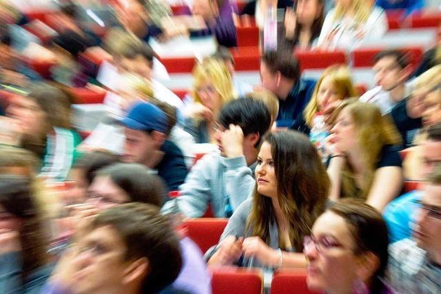 Hochschulen planen Netzwerk im Dreiländereck