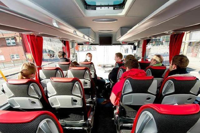 Klickbus: Neues Vergleichs-Portal für Fernbus-Buchungen