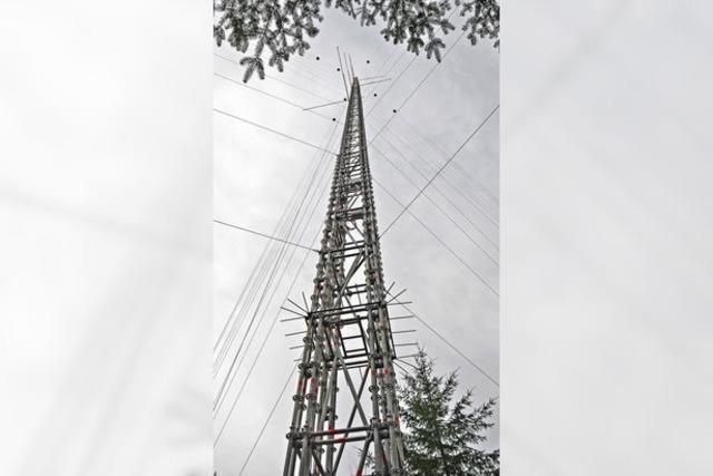 E-Werk baut Windpark