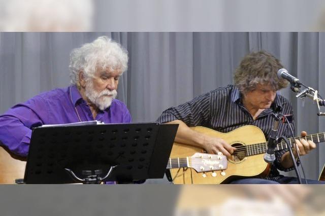 Ein musikalisches Denkmal für die Heimat