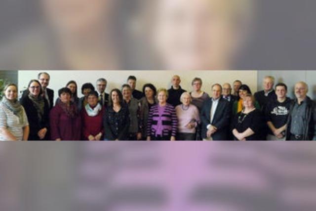 Stiftungen ermöglichen gemeinnützige Projekte