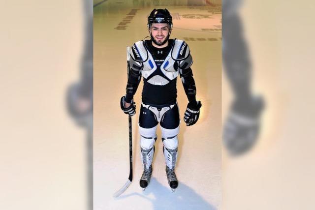 Was tragen Eishockeyspieler eigentlich drunter?