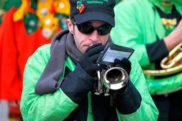 Fotos: Impressionen vom Vogtsburger Narrentreffen