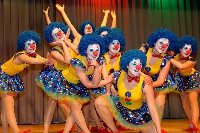 Fotos: Ballettfestival in Weisweil