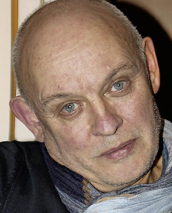Jurek Majkowski  | Foto: Jörn Kerckhoff
