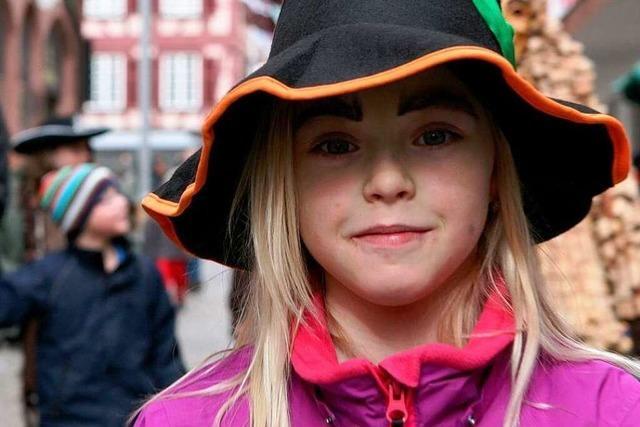 Fotos: Der Kinderumzug durch Lahr