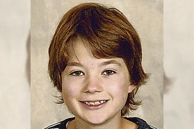 FRAGEBOGEN: Moritz, 8 Jahre, Bahlingen