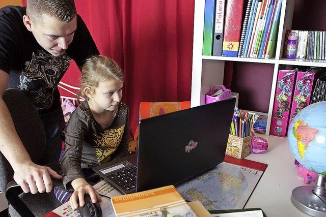 So suchen Kinder sicher im Internet