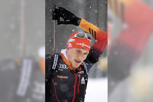 Sulziger Schnee bremst Doll beim Weltcup