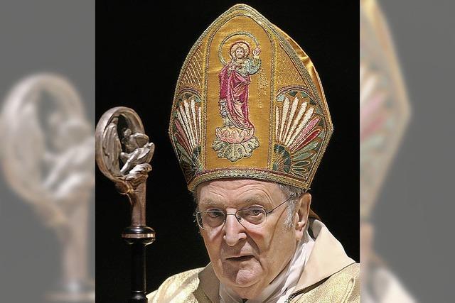 """Kardinal Meisner: Der selbsternannte """"Wachhund Gottes"""""""