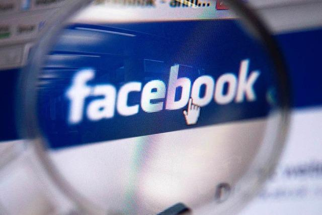 Facebook-Post kostet 80 000 Dollar