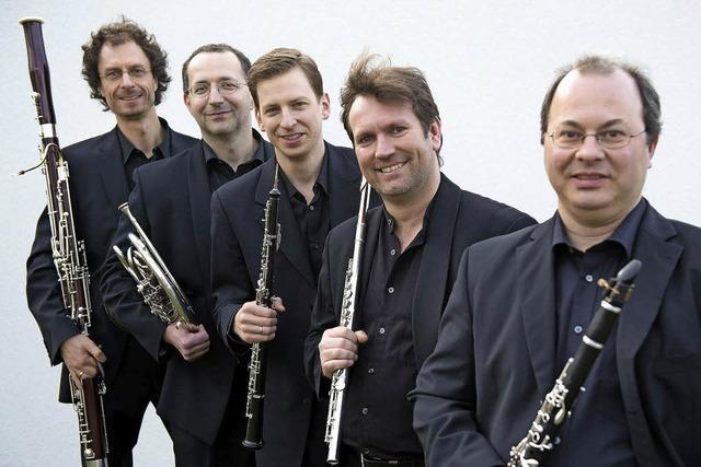 Melini Quintett