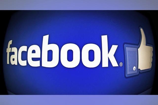 IN EIGENER SACHE: Wir sind auf Facebook!