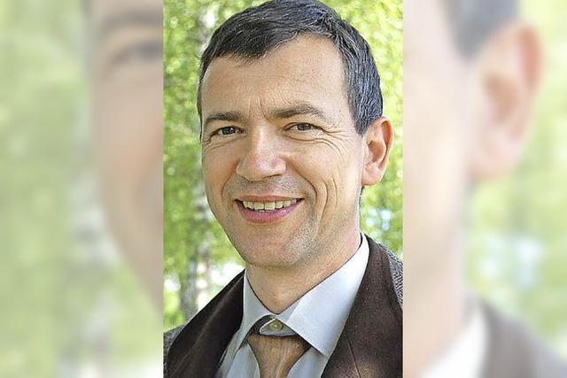 Norbert Schwarz strebt Mandat im Kreistag an