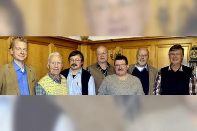 Elf Kandidaten wollen in den Kreistag