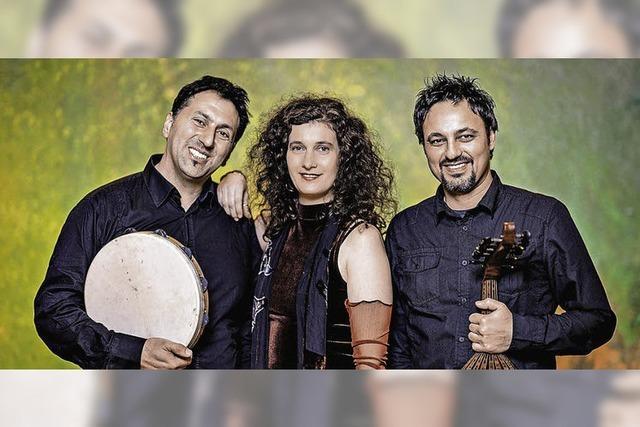 Ensemble FisFüz beginnt seine Tournee in Zell