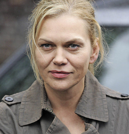 Anna Loos Helen Dorn