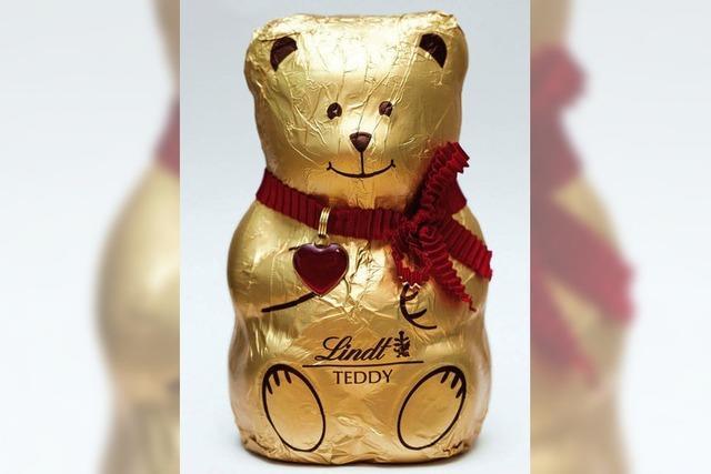 Der Streit um den Goldbären wird zur Materialschlacht