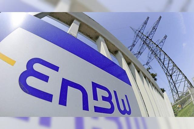 Die EnBW bleibt profitabel