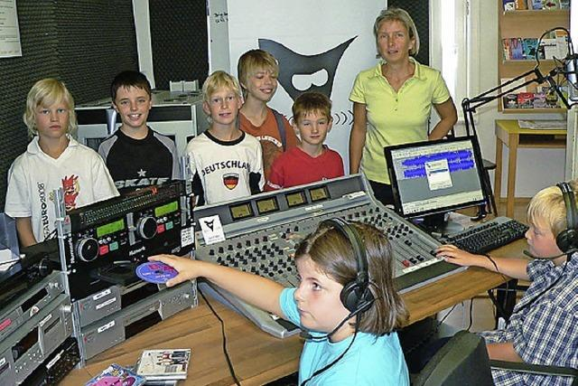 Radio Wiesental profitiert von Namenswechsel und erhöht seine Reichweite