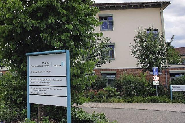 Klinik an der Lindenhöhe erhält eine Traumaambulanz