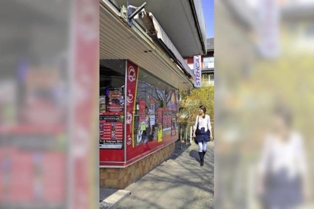 Schneiderei zieht in ehemalige Bäckerfiliale in Zähringen