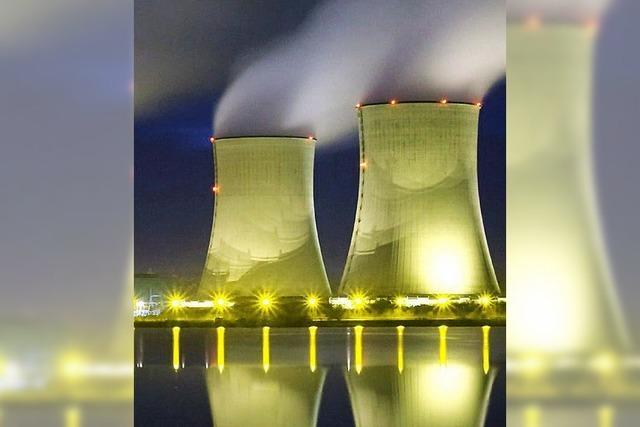 Die Atommeiler entwickeln sich zu Auslaufmodellen